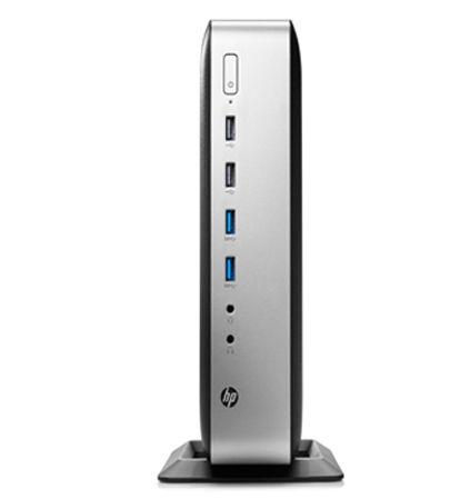 Тонкий клиент HP T730 стоит $600