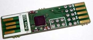 Управление шторой по интерфейсу RS-485 - 1