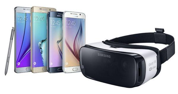 Второе поколение шлема виртуальной реальности Samsung Gear VR доступно для предзаказа - 1