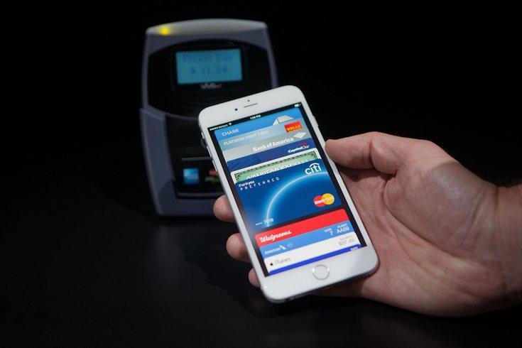 Apple ведёт переговоры с банками США по поводу новой платёжной системы