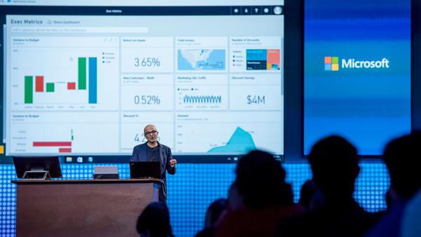 Microsoft прячет данные от спецслужб США в немецких дата-центрах - 1