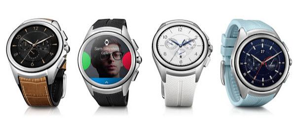Еще больше умных часов на Android Wear получат поддержку сотовых сетей