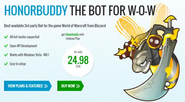 Компания Blizzard судится с разработчиками ботов за нарушение копирайта - 1