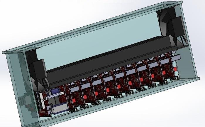 Контроллер аудио мультирума MR-01 - 10