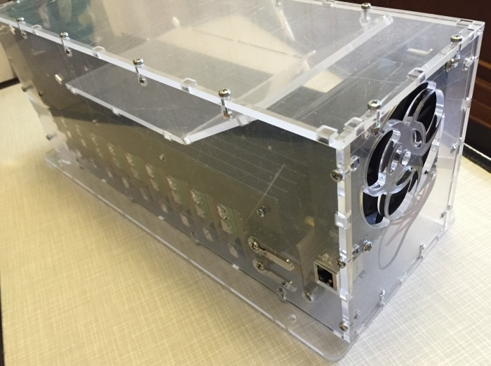 Контроллер аудио мультирума MR-01 - 12