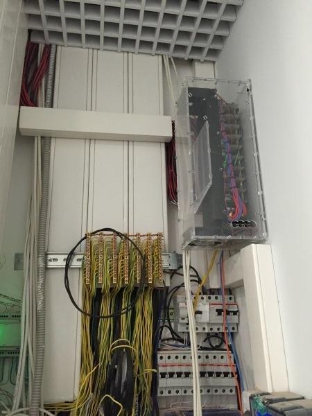 Контроллер аудио мультирума MR-01 - 14
