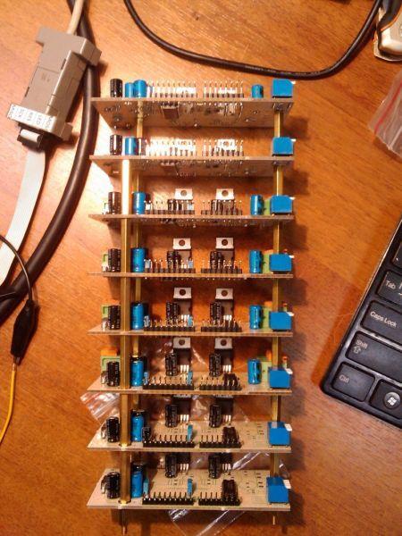 Контроллер аудио мультирума MR-01 - 5