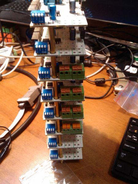 Контроллер аудио мультирума MR-01 - 7