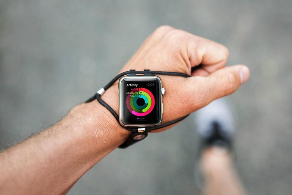 Оптимальное взаимодействие с умными часами: ремешок SHIFT - 5