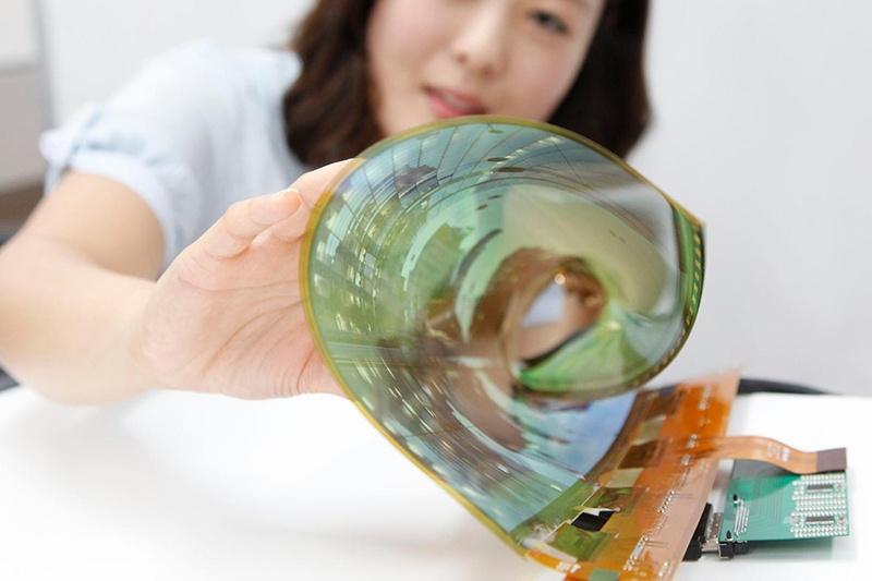 Современный рынок дисплеев OLED: что нового? - 2