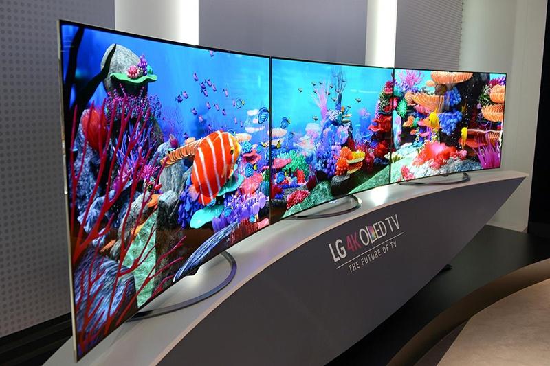 Современный рынок дисплеев OLED: что нового? - 4