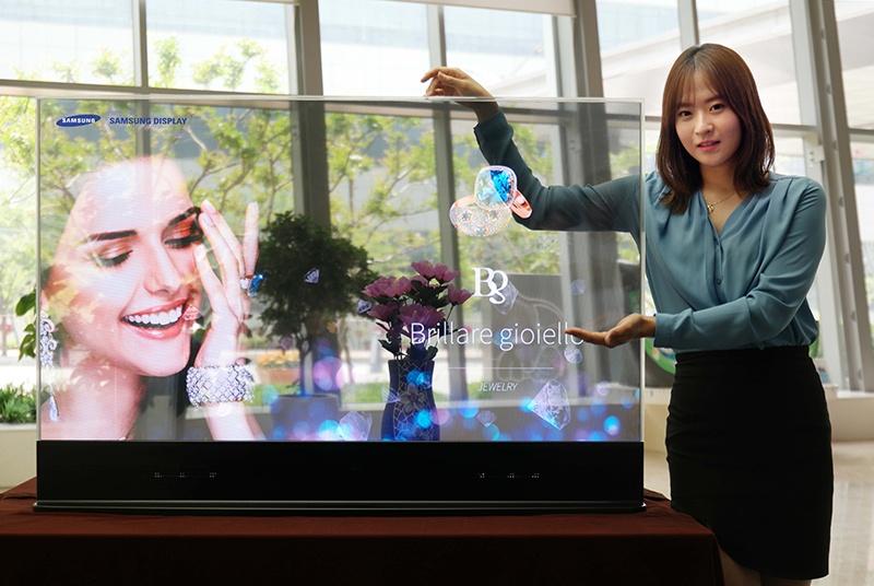 Современный рынок дисплеев OLED: что нового? - 5