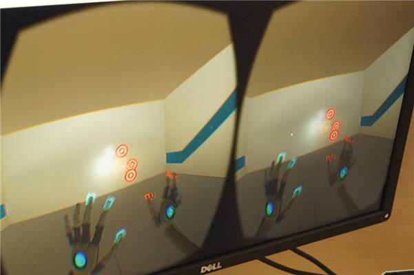 Виртуальная реальность может ударить и обжечь - 4