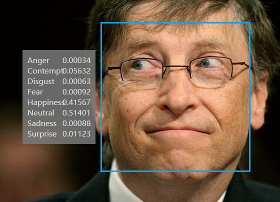 Microsoft поможет определить не только возраст и пол человека по фотографии, но и его эмоции - 3
