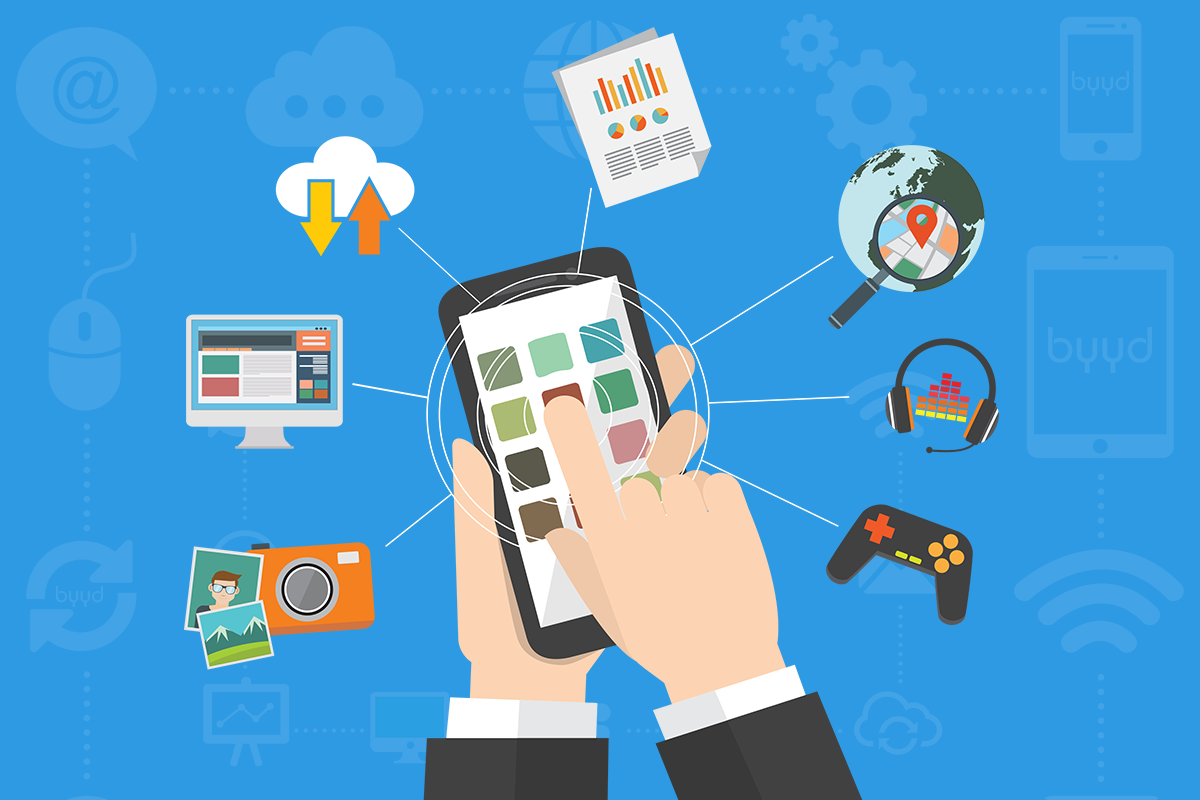 Анонс недели: Mail.Ru Group стартует новый этап в эре мобильной аналитики под названием myTracker - 1