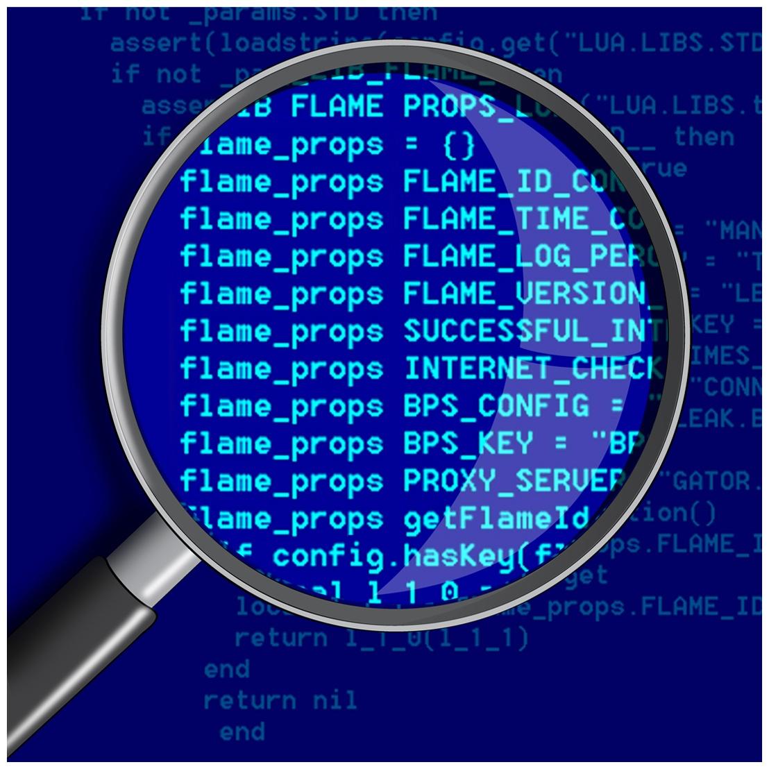 Хакерские атаки в кино и в реальности - 10
