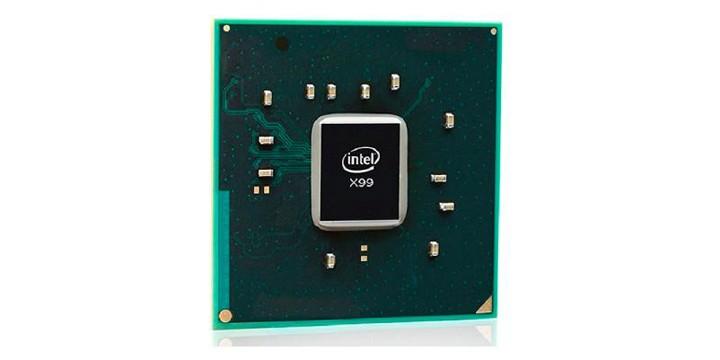 Стали известны данные о процессорах Intel Broadwell-E