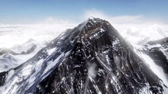 В следующем году владельцы VR-шлемов смогут покорить виртуальный Эверест