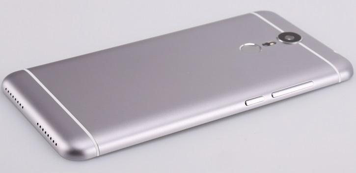 Эта модель Ulefone появится уже в следующем году