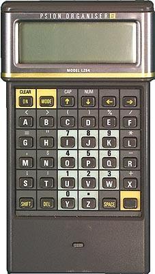 Эволюция карманных компьютеров - 4