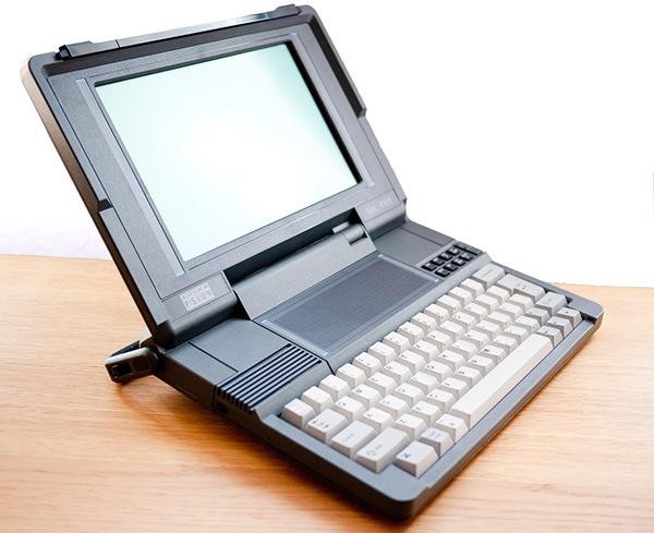 Эволюция карманных компьютеров - 5