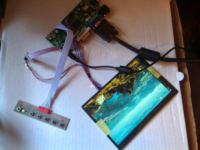 Портативные очки виртуальной реальности и некоторые мысли - 3