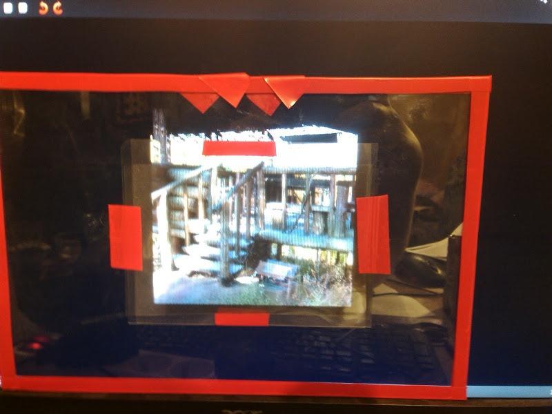 Портативные очки виртуальной реальности и некоторые мысли - 7