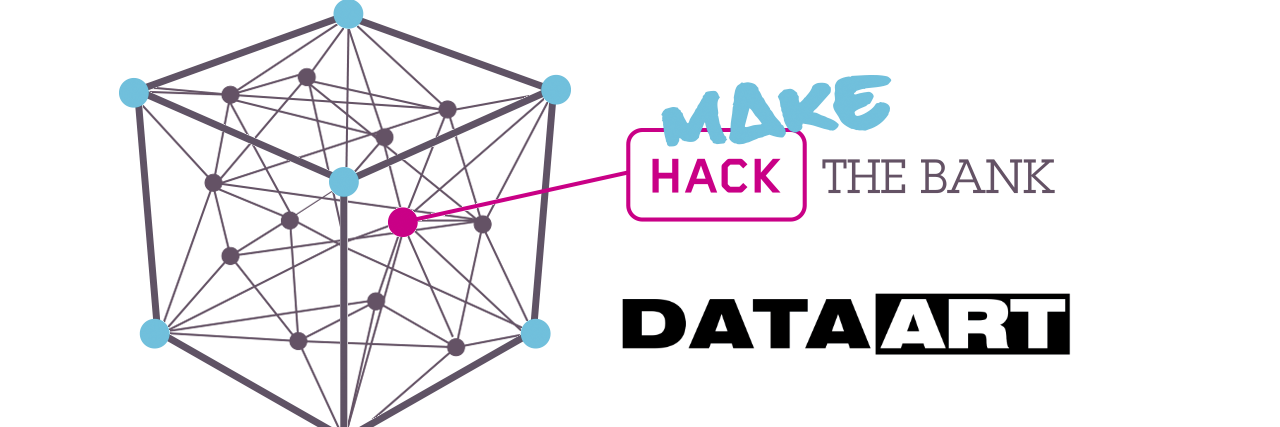 DataArt на Hack (Make) the Bank Hackathon - 1
