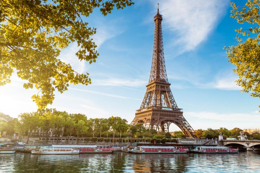 Google, Verizon, Sprint и Skype обеспечивают бесплатную связь с Францией - 1