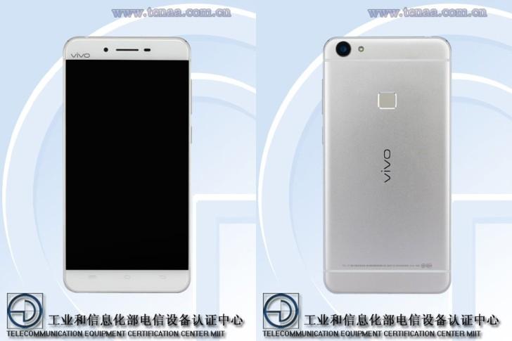 Смартфон Vivo X6 получит цельнометаллический корпус