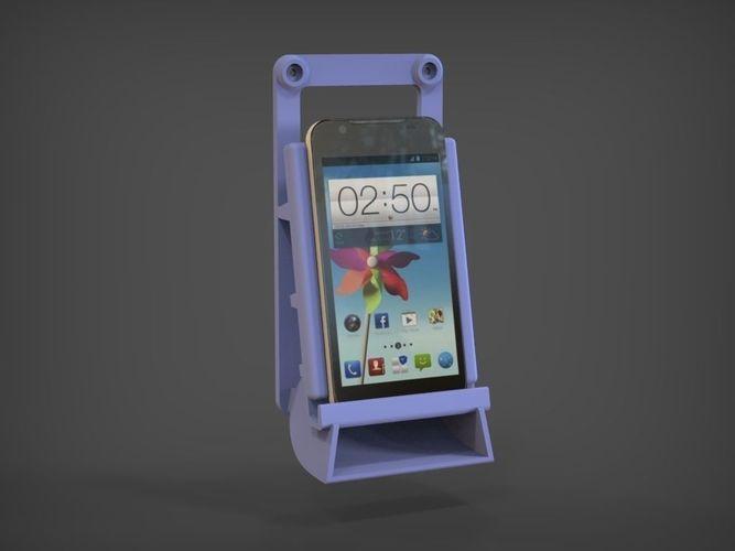 Объявлены победители конкурса 3D-печатных аксессуаров для Apple Iphone 6s - 3