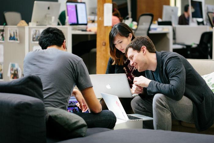 Проблемы переезда на новый облачный корпоративный мессенджер: Опыт Khan Academy - 1