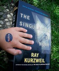 Рей Курцвейл принимает 100 таблеток в день, чтобы дожить до наступления сингулярности - 1