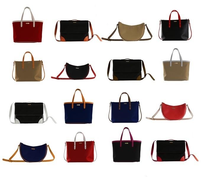 Умные сумки: небольшая подборка аксессуаров «с секретами» - 11