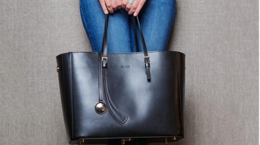 Умные сумки: небольшая подборка аксессуаров «с секретами» - 4