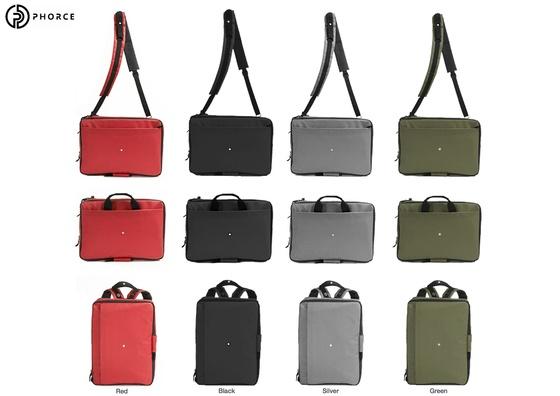 Умные сумки: небольшая подборка аксессуаров «с секретами» - 8