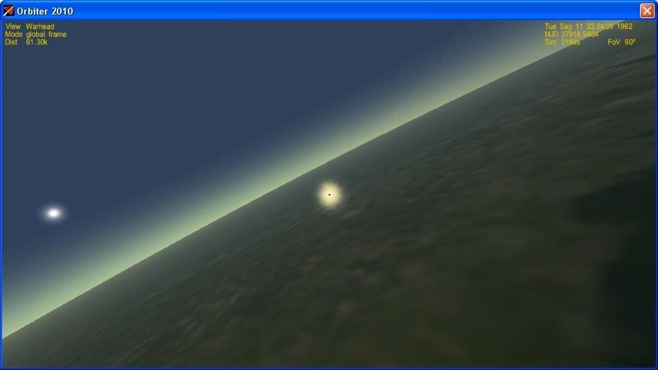 В радиоактивный пепел или верхом на ракете - 15