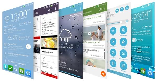 Все современные смартфоны Asus получат Android 6.0