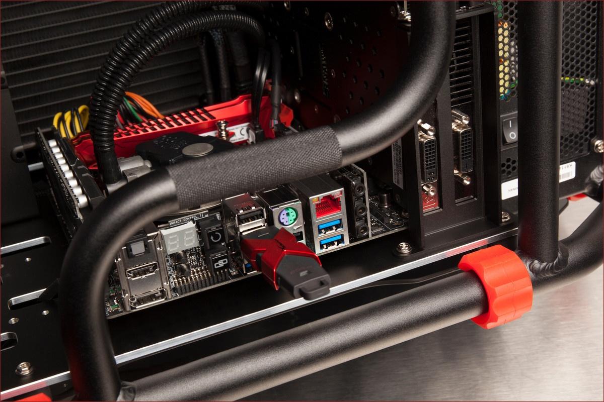 [Анонс] HyperX Savage — новый скоростной накопитель с интерфейсом USB 3.1 - 3
