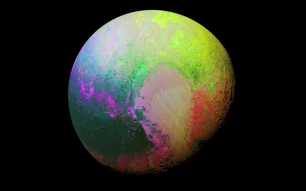 Лучшие фотографии космоса за неделю (09.11-15.11) - 2