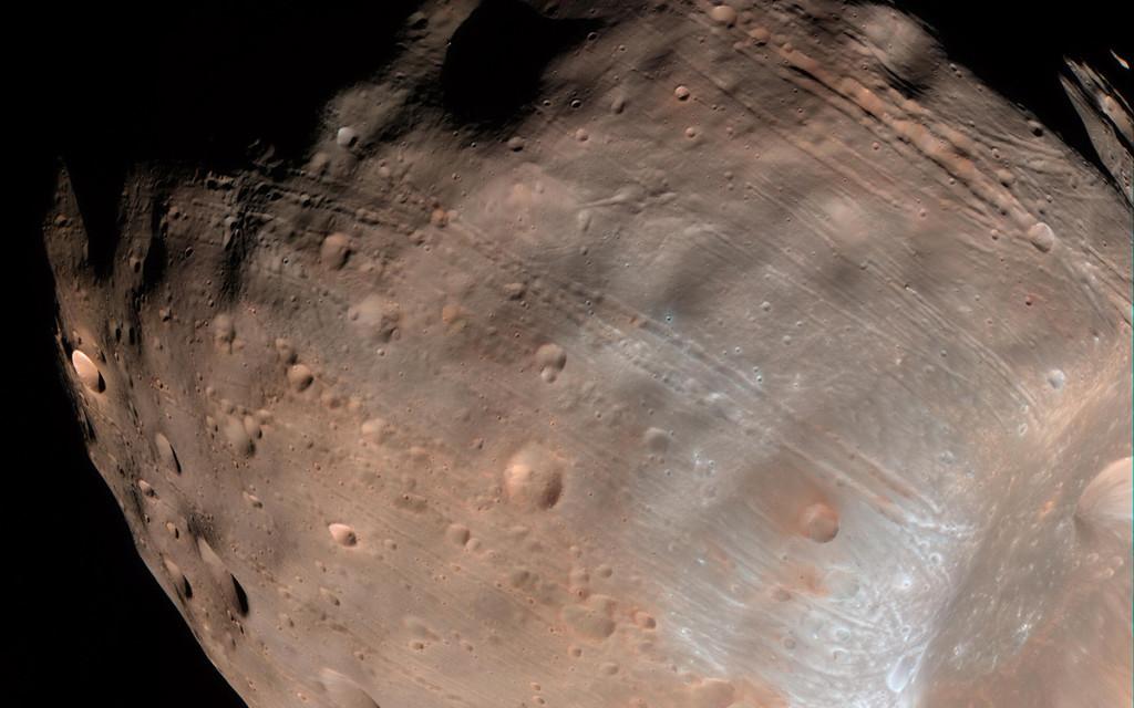 Лучшие фотографии космоса за неделю (09.11-15.11) - 7