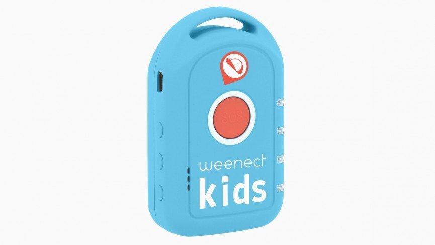 Лучшие трекеры и часы для детей - 2