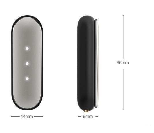 Обзор Xiaomi Mi Band Pulse — фитнес-трекера с пульсометром за 16$ - 2