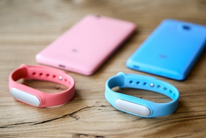 Обзор Xiaomi Mi Band Pulse — фитнес-трекера с пульсометром за 16$ - 6