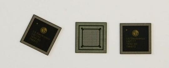 Intel может получить заказы на производство SoC LG Nuclun 2