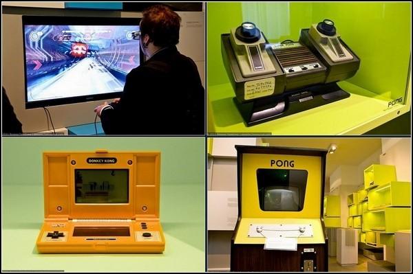 Первый Национальный музей видеоигр в США - 2