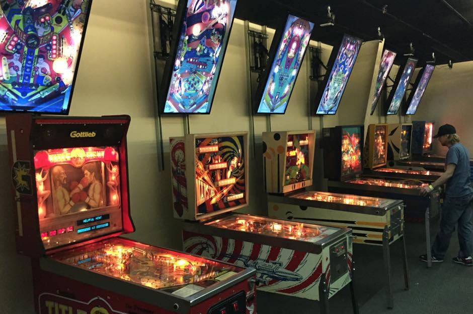 Первый Национальный музей видеоигр в США - 3