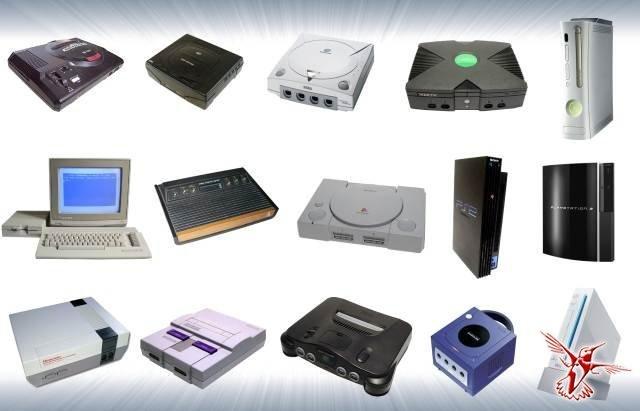 Первый Национальный музей видеоигр в США - 4
