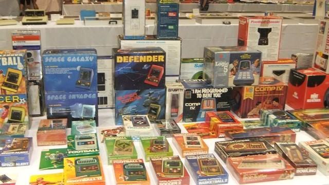 Первый Национальный музей видеоигр в США - 8