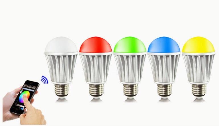 Почти весь умный дом: большая подборка отдельных смарт-элементов: лампы, розетки, климат, экология и безопасность - 19